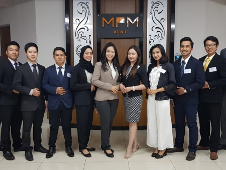 MPM Young Talent Program 2018